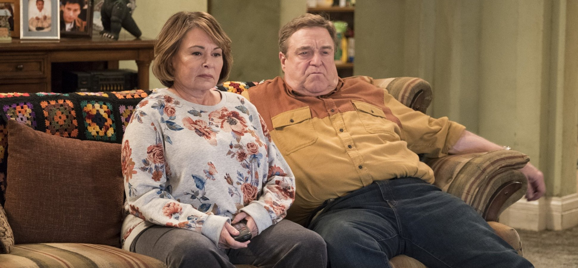 Here s the Thing About That Racist Roseanne Barr Tweet  It Never     Here s the Thing About That Racist Roseanne Barr Tweet  It Never Should  Have Posted   Inc com