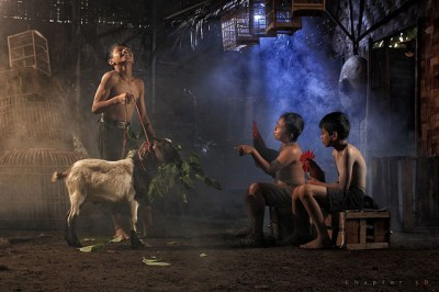 Breathtaking Daily Life of Village People in Indonesia ...
