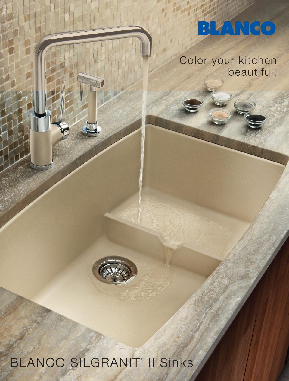 pretty much the best sink ever blanco kitchen sinks Blanco