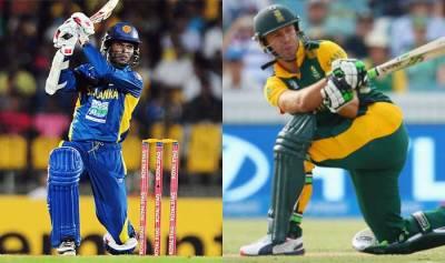 ICC Champions Trophy 2017: Live Cricket Score, South Africa vs Sri Lanka । चैंपियंस ट्रॉफीः SA ...