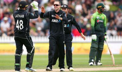 New Zealand vs Pakistan ODI Series: Free Live Streaming of NZ vs PAK 2nd ODI - India.com