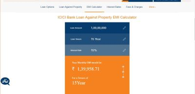 ICICI Bank Loan Against Property - Application Procedure ...