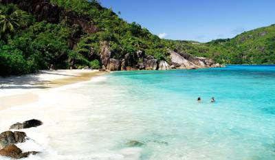 Seychelles : Île du Nord | Indian Ocean