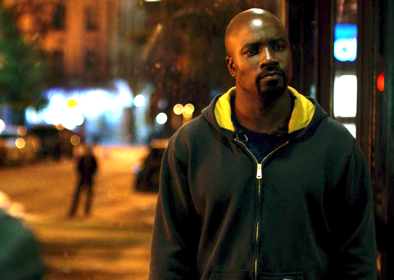 Luke Cage  Season 2 Trailer  Meet the Bushmaster   IndieWire Mike Colter   Luke Cage