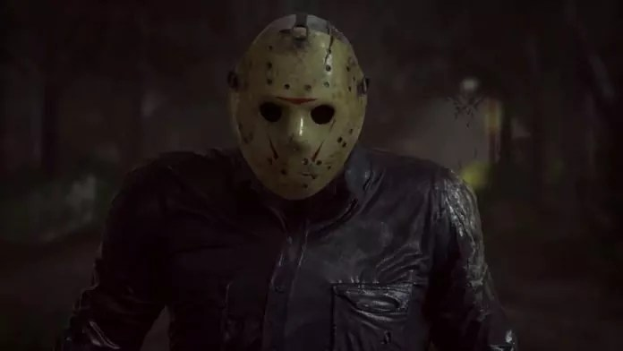 Friday the 13th  The Game   Update der Single Player Challenge     Freitag der 13