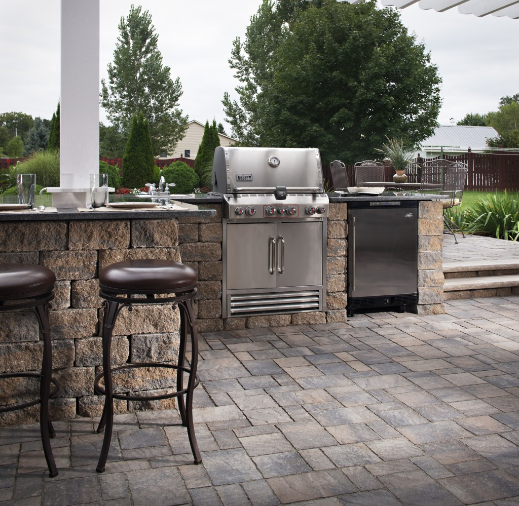 outdoor kitchen cost cost of kitchen countertops how much does an outdoor kitchen cost