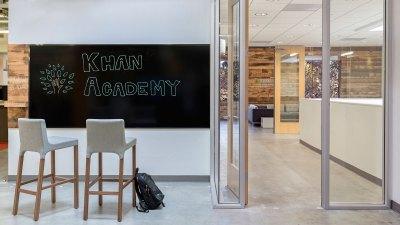 Khan Academy | IA Interior Architects