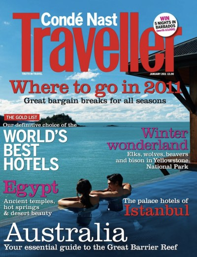 Top 10 Editor's Choice Best Travel Magazines You Must Read ...