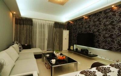 Living room wallpaper ideas | Interior design ideas