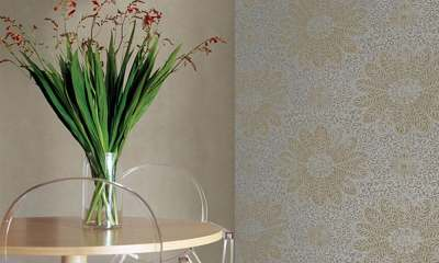 Wallpaper Vs. Paint | Home Interior Design | Interior Design