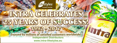 Intra Herbal Juice Lifestyles Global Network - Incentives ...
