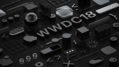 Get ready for WWDC 2018 with these wallpapers optimized ...