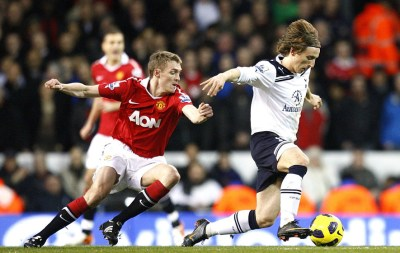 On this day, April 26 2008: Tottenham signed Croatia midfielder Luka Modric from Dinamo Zagreb ...