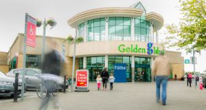 Athlone's Golden Island shopping centre sold by Tesco to ...
