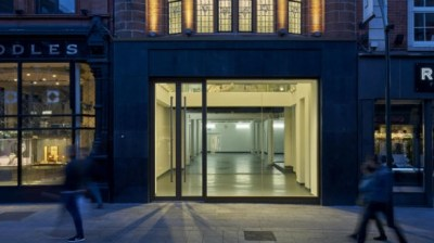 White Company opening in refurbished Grafton St building