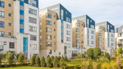Priced out of Mount Merrion? Consider Stillorgan