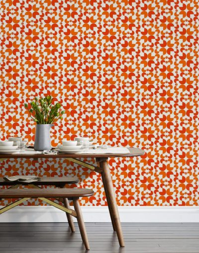 """Getting """"Hygge"""" With the Wallpaper Wizards of Hygge & West   Ivy"""