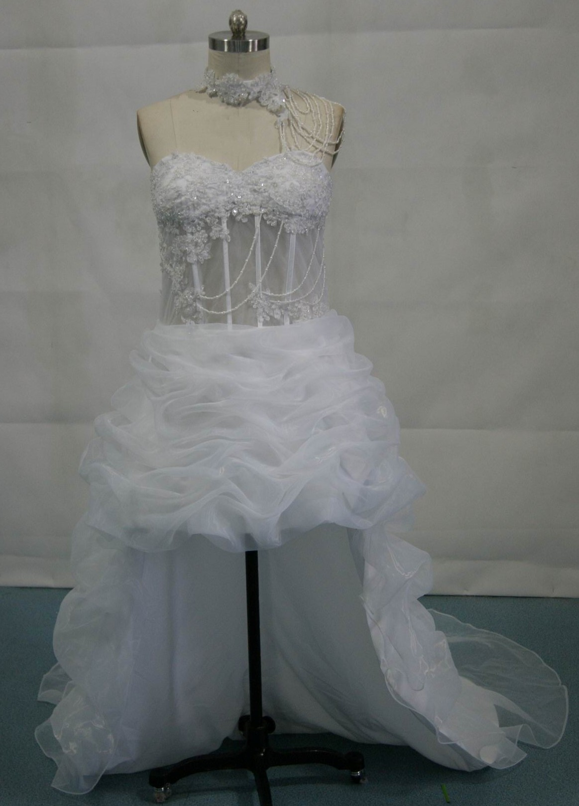 corset bodice dresses see through wedding dresses jeweled see through gown