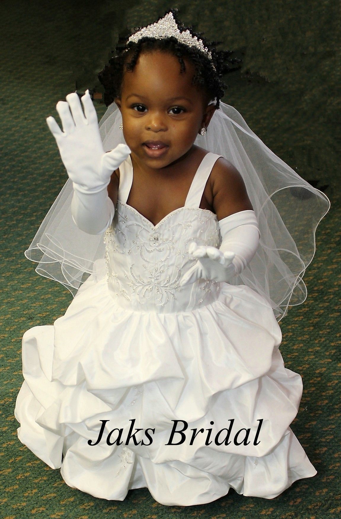 miniature bride dresses 9 baby dresses for wedding miniature baby wedding gown