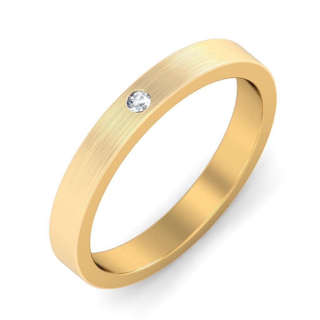73 men wedding band and wedding rings mens diamond wedding bands Mens Diamond Wedding Ring Band in Yellow Gold