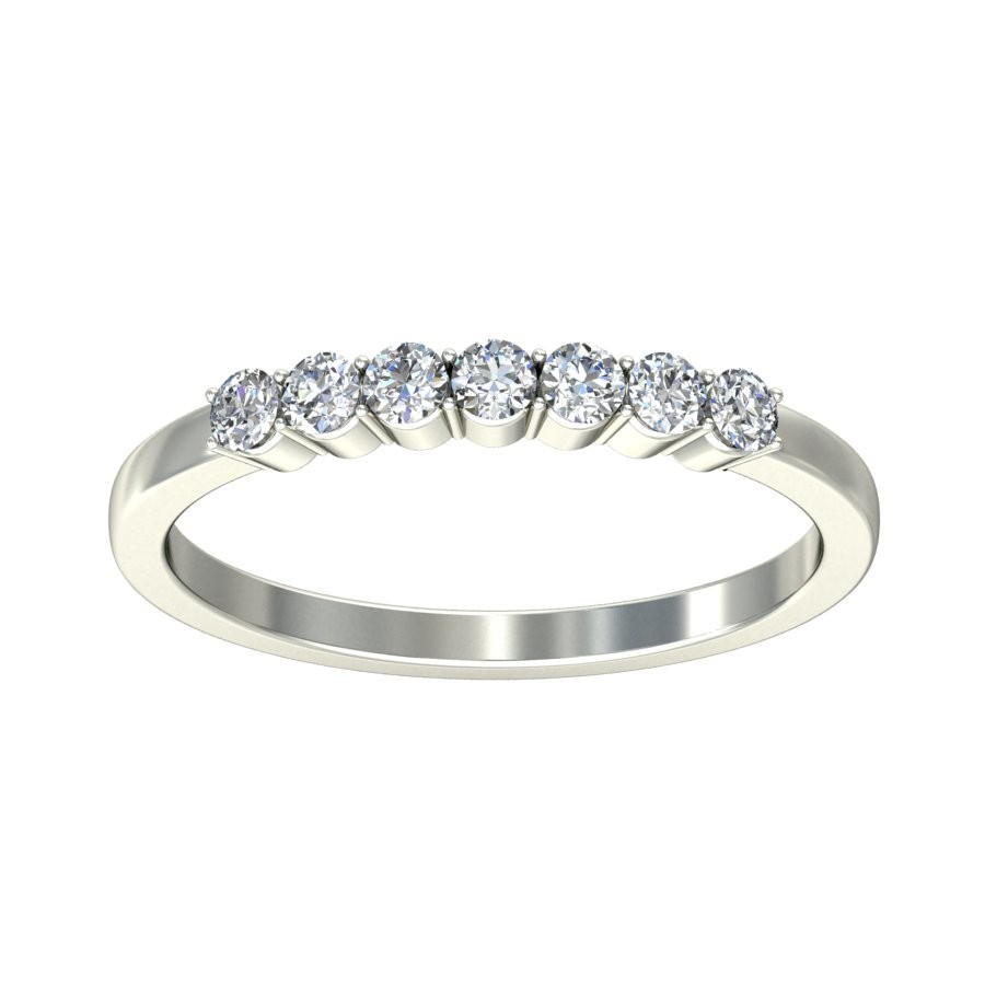 round diamond wedding band for her on sale wedding band for her Round Diamond Wedding Band for Her on Sale