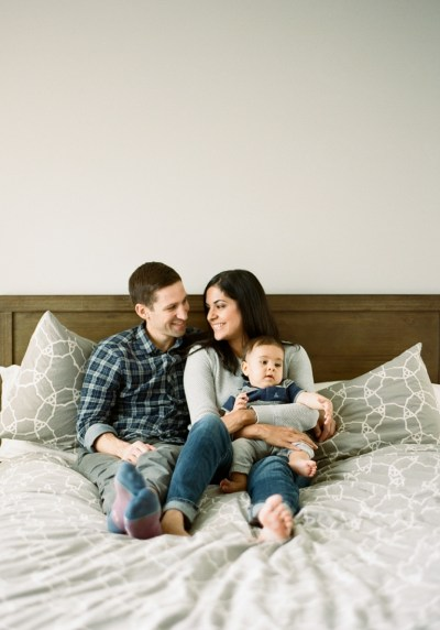 Film Family Session | Chicago Family Photographer Modern ...