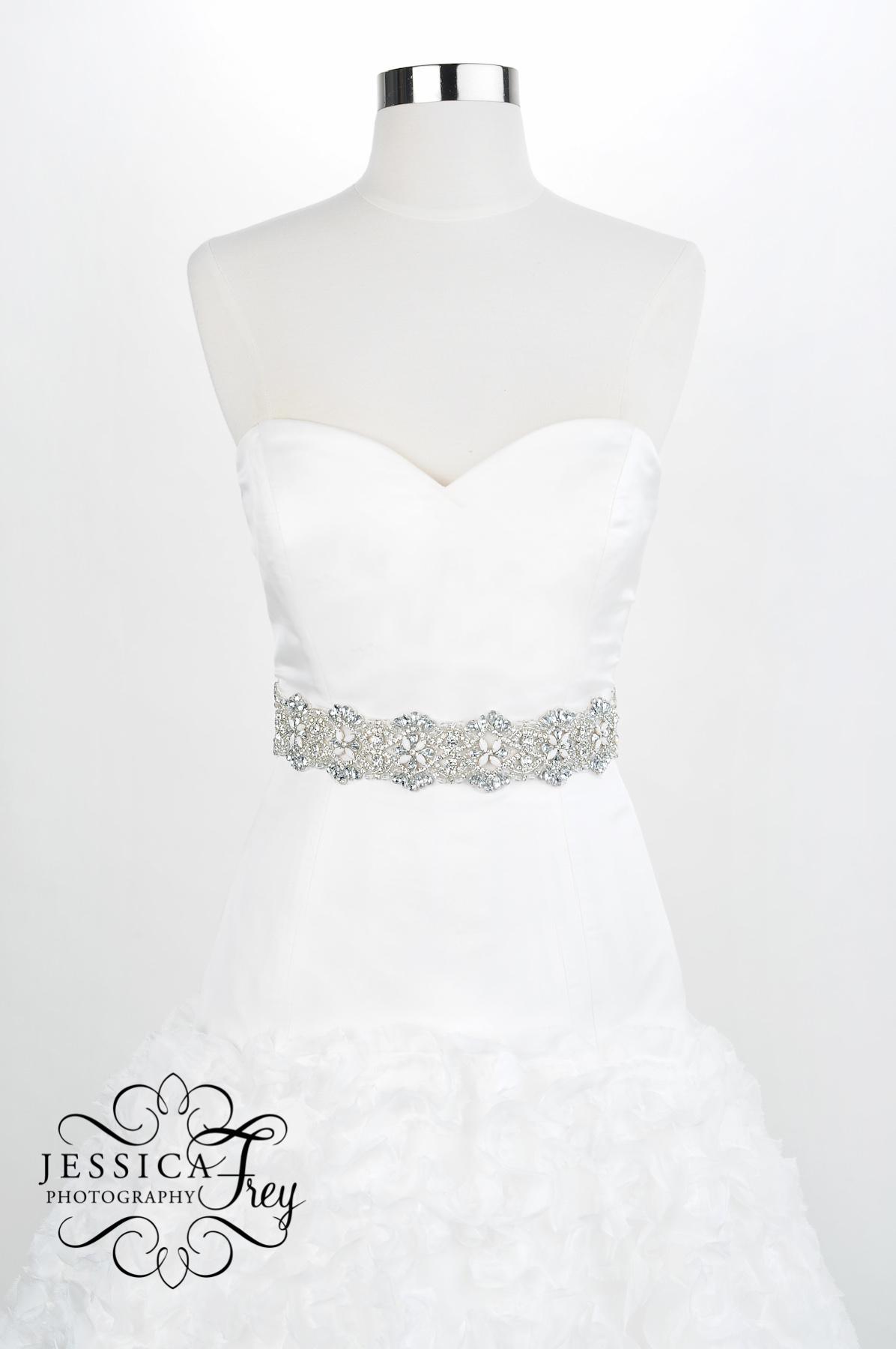 amalee bridal accessories wedding dress belts wedding belts for dresses Jessica Frey Photography wedding dress belts