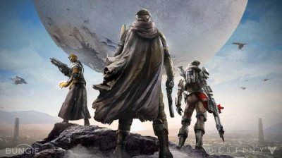 Wallpaper Destiny 16 (1080p, 720p) - Jeux @JVL