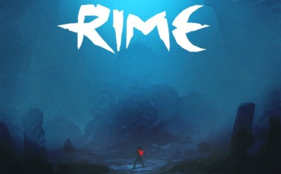 Wallpaper Rime PS4 (720p) - Jeux @JVL