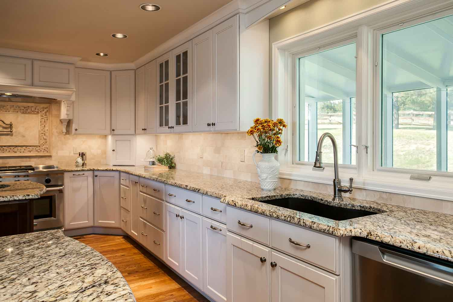 denver home renovation small rooms to large great room kitchen remodel denver gorgeous kitchen great room renovation project in Denver CO