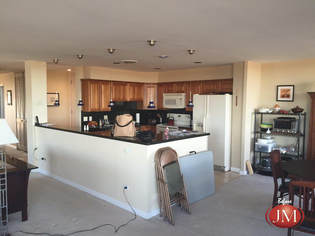 before and after kitchen remodel gallery kitchen remodel denver before kitchen remodel photo Denver Colorado
