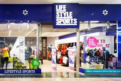 Life Style Sports is hiring. 10 jobs posted in the last 30 ...