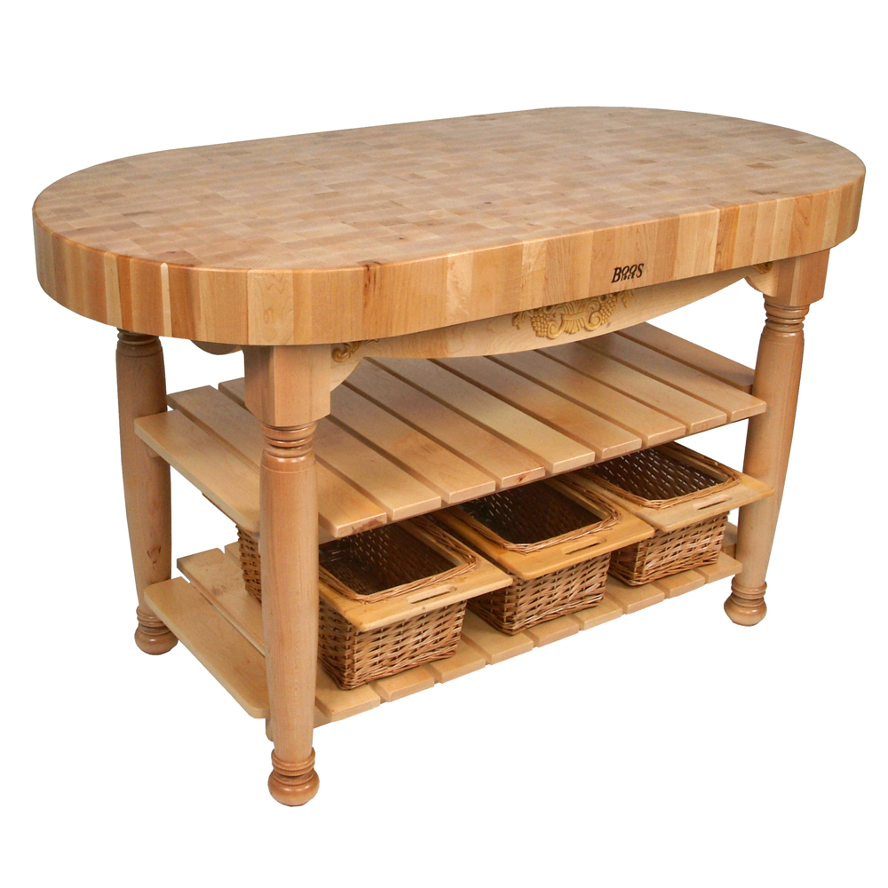 Items page butcher block kitchen table 00 2 00