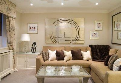 Interior Design Ideas Lounge | Joy Studio Design Gallery Photo