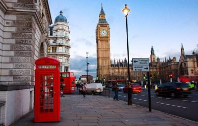 London – Kape Internships