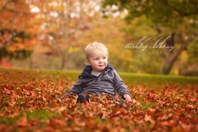 Autumn Lifestyle Family Session: Portrait Photographer ...