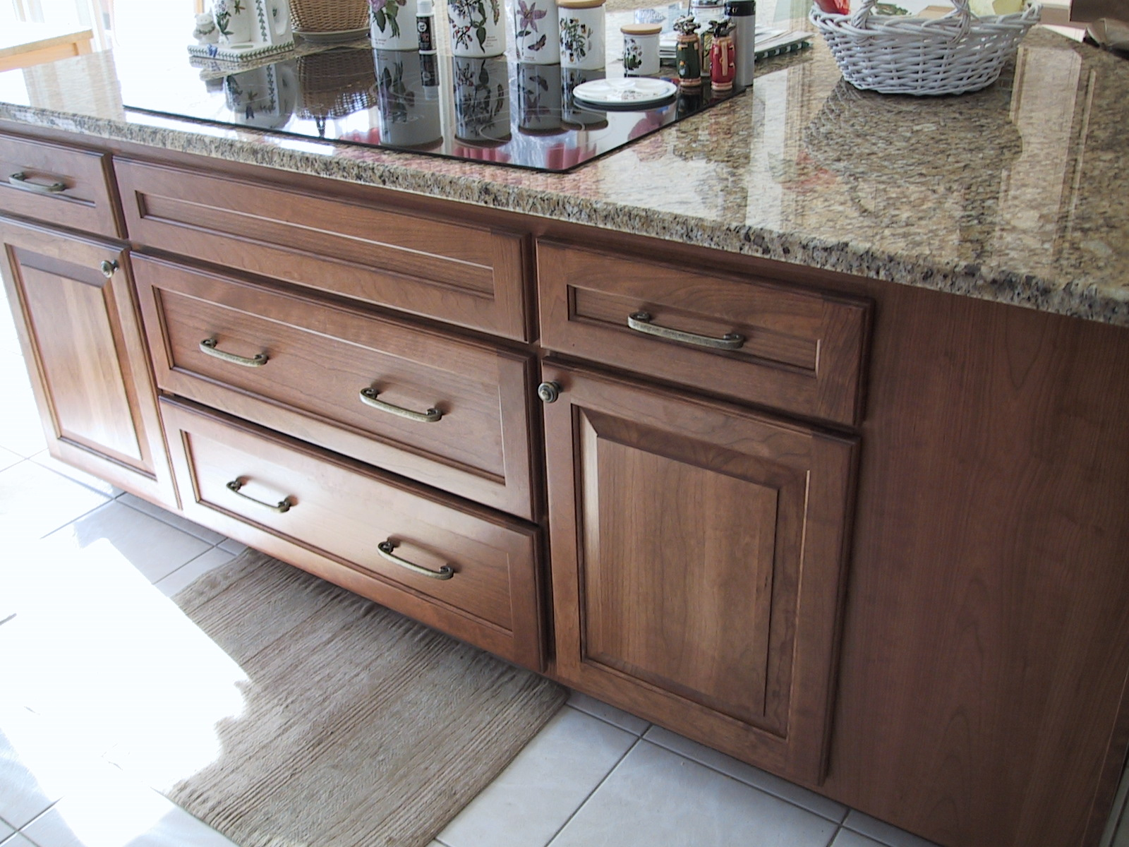 replacing cabinets keeping countertops possible replacing kitchen countertops Granite counters refaced cabinets