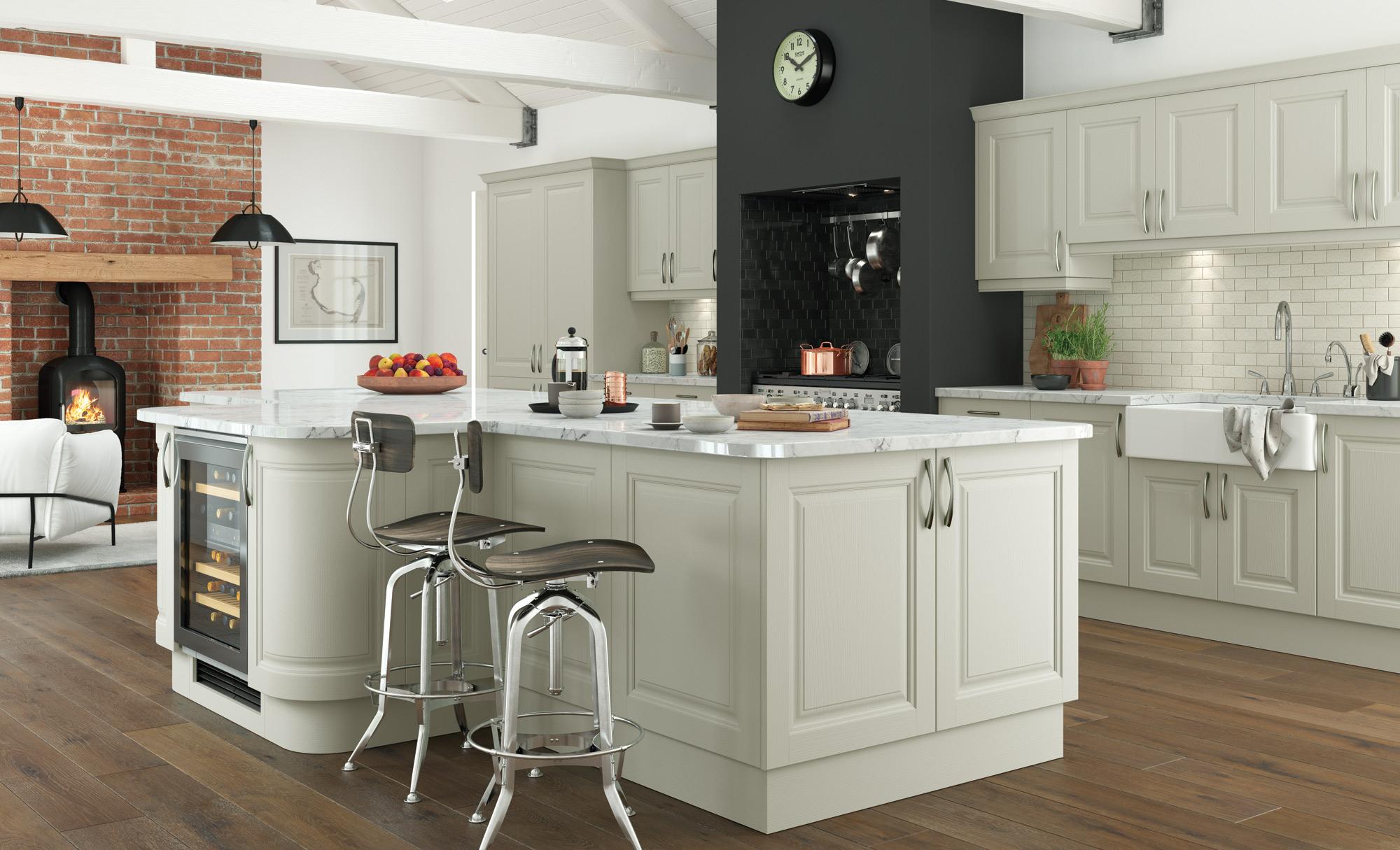 design your kitchen design your kitchen Design a classic kitchen