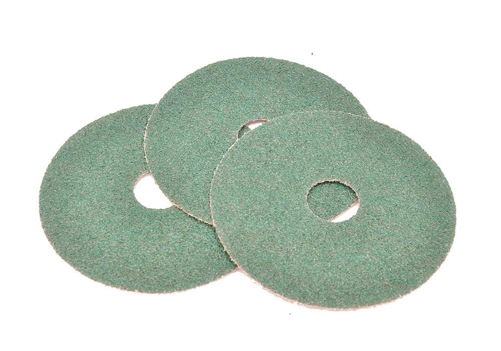 "CERAMIC SANDPAPER 5,5""/140MM"