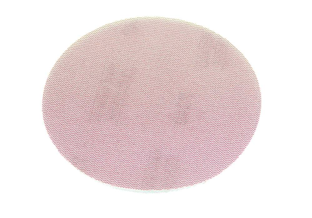 MESH DISC 5,5''/140MM VELCRO BACKED