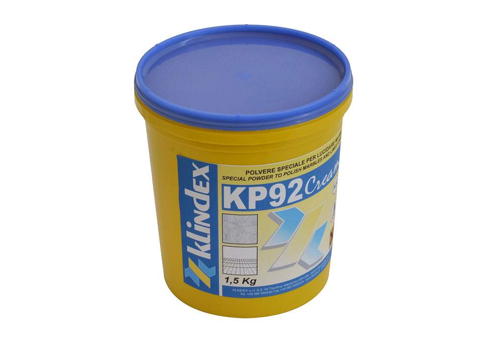 POLISH KP92 CREAM