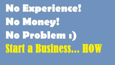 Klipinterest | How to start a business with no money and experience - Klipinterest