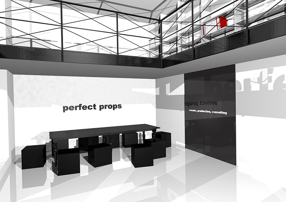 PERFECT PROPS, INTERIOR DESIGN   kroenland.com