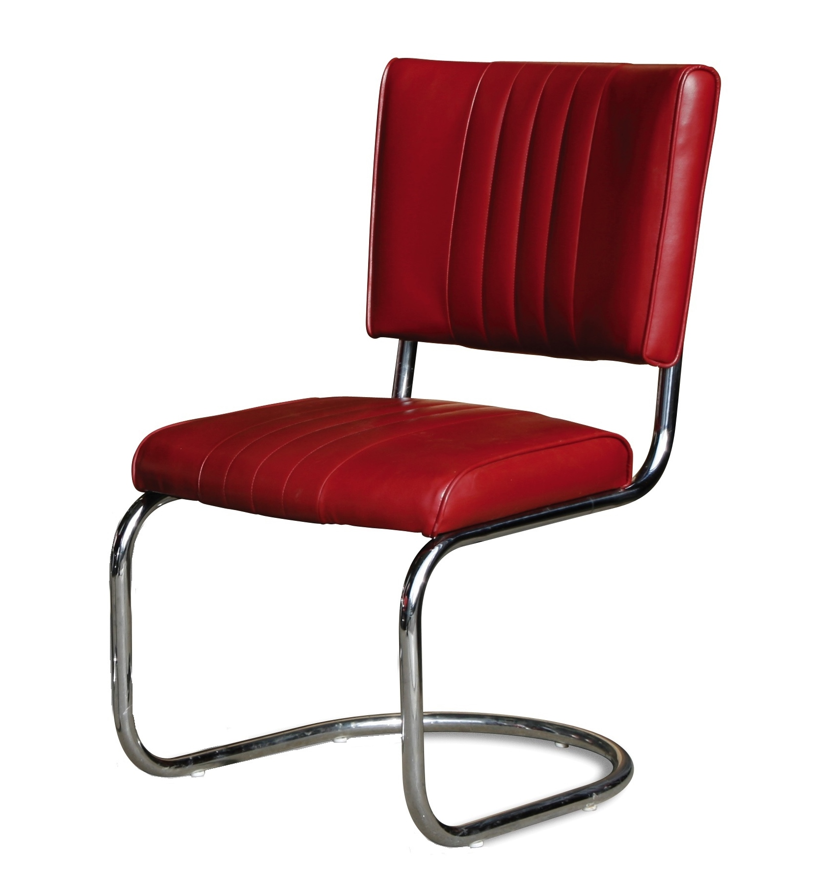 kitchen furniture retro kitchen chairs Bel Air Retro Furniture Diner Chair CO28