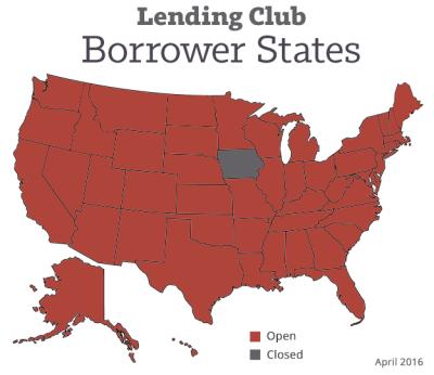 Lending Club vs Prosper for Borrowers: 4 Big Differences