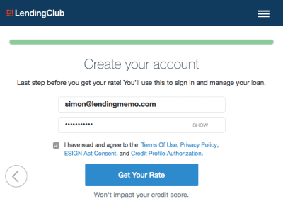 Lending Club Review: Is this company legit? Here's my experience.