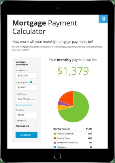Mortgage Calculators | LendingTree