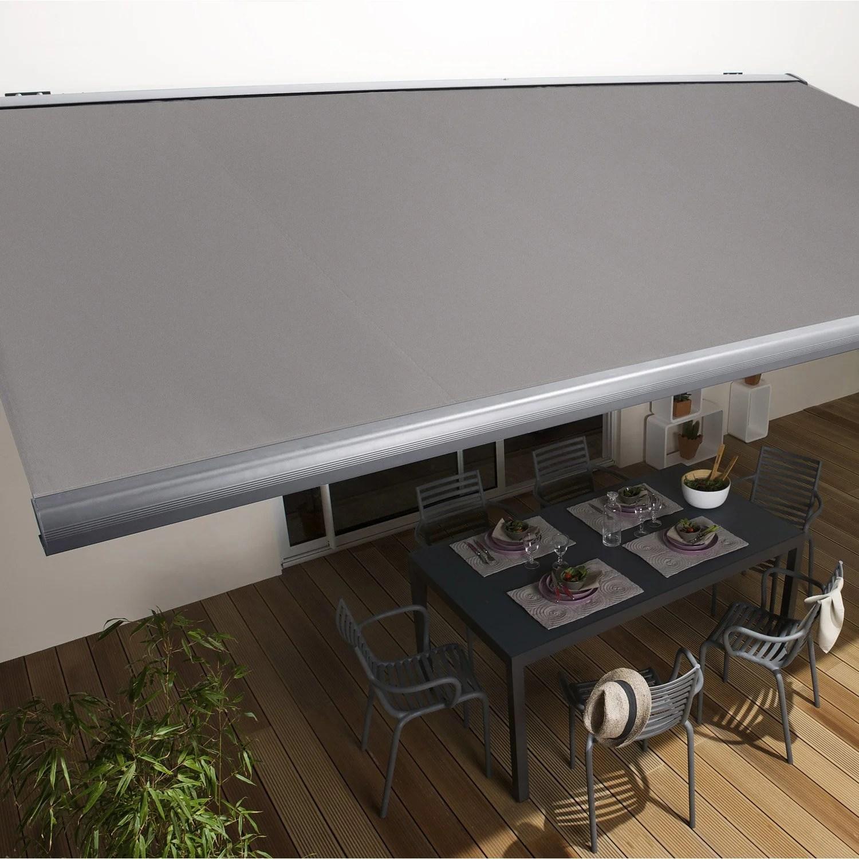 Store de terrasse - Store banne extrieur pour terrasse et. - Soprofen