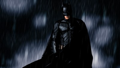Fantastic Batman HD Wallpaper – Let's Talk About