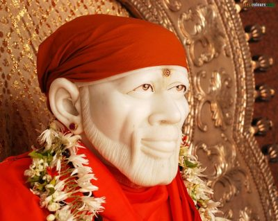These Shirdi Sai Baba Wallpapers will melt your heart - Let Us Publish